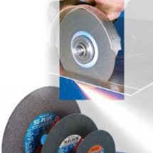 Grinding & Cut-Off Wheels