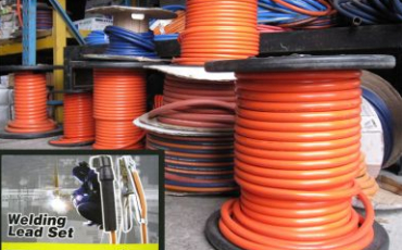 Welding Cable & Lead Kits