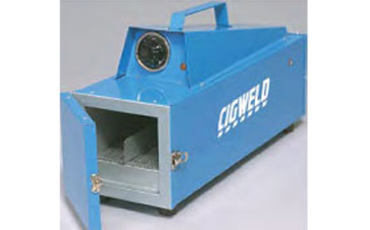 Cigweld Portable Electrode Drying Oven