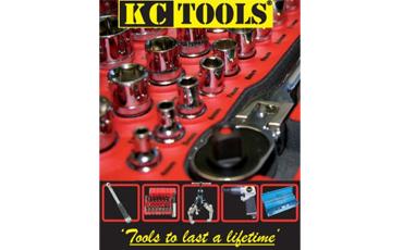 KC Tool Range