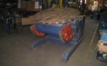 Used 3 Tonne Positioner